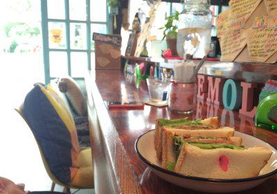 学生寮や飲食店内にフリーで使える無線LANの環境を作る